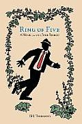 Ring of Five: A Novella and Four Stories