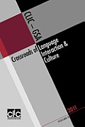 Crossroads of Language, Interaction and Culture 8