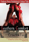Southern Comfort: An Erotic Suspense Novel