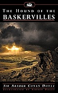 Hound Of The Baskervilles With Illustrations By Sidney Paget