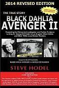 Black Dahlia Avenger II
