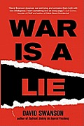War Is A Lie Cover