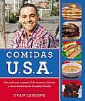 Comidas U.S.A.: Una Coleccion...