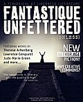 Fantastique Unfettered #2 (Unless)