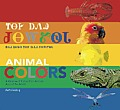 Animal Colors (Cherokee/English)