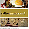 Rather Washington DC: Eat.Shop Explore > Discover Local Gems (Rather Washington, DC: Eat Shop Explore Discover Local Gems) Cover
