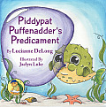 Piddypat Puffenadder's Predicament (Saloman Sawdust's Snappy Stories)