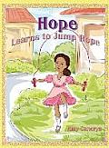 Hope Learns to Jump Rope