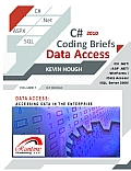 C# 2010 Coding Briefs Data Access