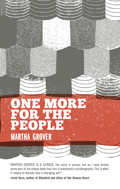 One More for the People Cover