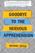 Goodbye to the Nervous Apprehension Cover