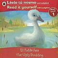 The Ugly Duckling/ El Patito Feo: Bilingual Fairy Tales (Level 1)