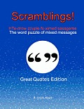 Scramblings: The Word Puzzle of Mixed Messages