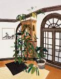 Jonas Wood: Interiors