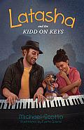Latasha and the Kidd on Keys