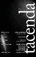 Tacenda Literary Magazine 2014
