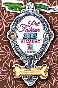 Pet Fashion Almanac 2015