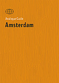 Analogue Guide Amsterdam (Analogue Guides)