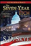 The Seven Year Itch (A J.J. McCall Novel)