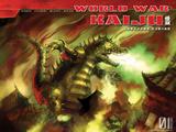 World War Kaiju Book One The Coldwar Years