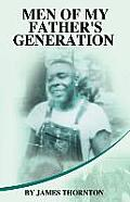 Men of My Father's Generation