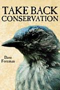 Take Back Conservation