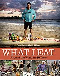What I Eat Around the World in 80...