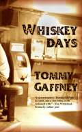 Whiskey Days Cover