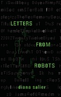 Letters from Robots Cover