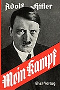 Mein Kampf(german Language...