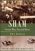 Sham Great Was Second Best: A Brave Bay's Rivalry with the Legendary Secretariat