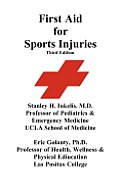 First Aid for Sports Injuries