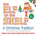 Elf on the Shelf Blue Eyed Girl