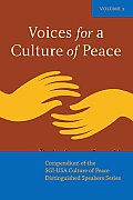 Voices for a Culture of Peace