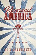 Reverend America Cover