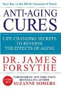 Anti Aging Cures Life Changing Secrets to Reverse the Effects of Aging