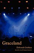 Graceland: Book 4 of the Jp Kinkaid Chronicles