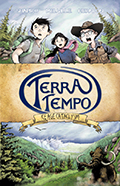 Terra Tempo 01 Ice Age Cataclysm