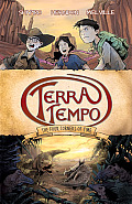 Terra Tempo 02 The Four Corners of Time