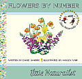 Flowers by Numbers