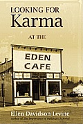 Looking for Karma at the Eden Cafe Cover