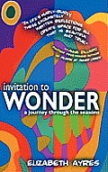 Invitation to Wonder: A Journey Through the Seasons Cover