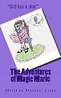 The Adventures of Magic Marie