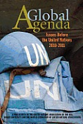 A Global Agenda: Issues Before the United Nations 2010-2011 Cover