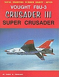Vought F8u-3 Crusader III: Super Crusader