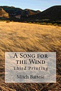 A Song for the Wind