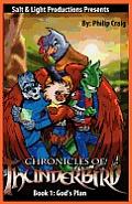 Chronicles of Thunderbird