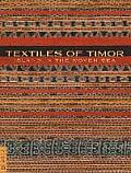 Textiles of Timor Island in the Woven Sea