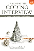 Cracking the Coding Interview 5th...