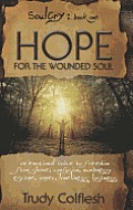 Hope for the Wounded Soul, Soulcry Book 1: An Emotional Voice to Freedom from Shame, Confusion, Numbness, Escape, Anger, Loneliness, Lostness